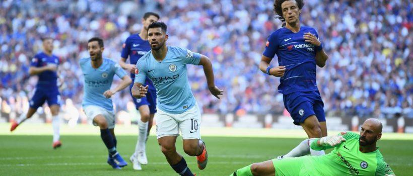 Chelsea – Manchester City fotballstream