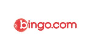 bingo com logo