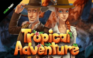 Tropical Adventure spilleautomat