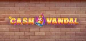 cash vandals spilleautomat storslipp av spilleautomater